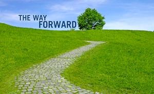 way-forward